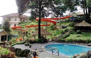 Alfa Resort Hotel Puncak Bogor