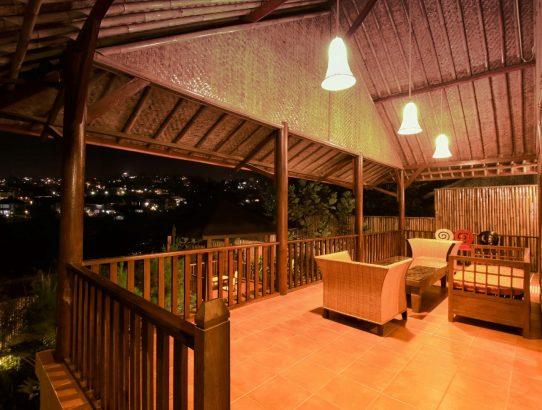 villa Bandung Lembang
