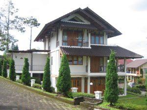 Sewa Villa Puncak Murah