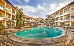 LidoLakes Resort and Conference Bogor