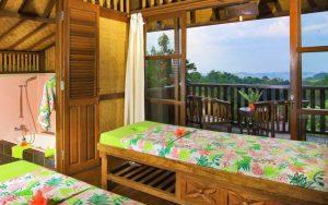 Novus Giri Resort dan Spa Bogor