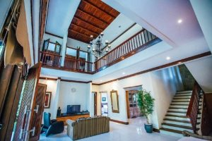 Plataran Puncak Villa Bogor