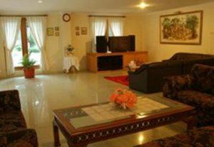 Resort Prima Cisarua Bogor