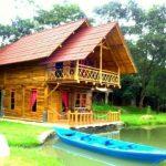 Resort Talaga Cikeas Bogor