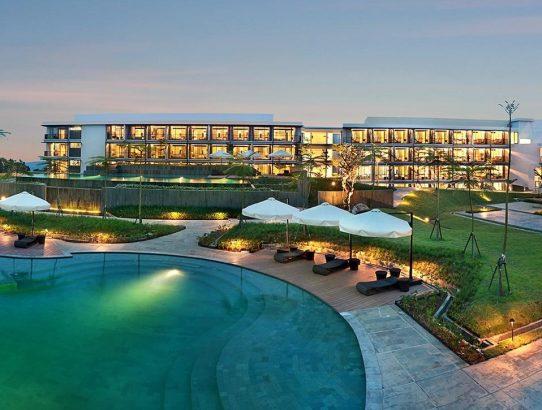 Royal Tulip Gunung Geulis Resort Bogor