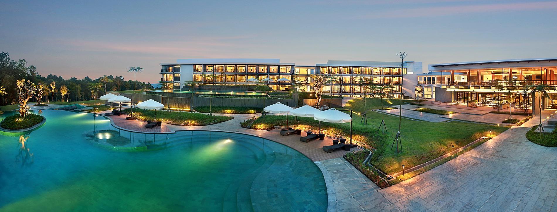 0812 9393 9797, Royal Tulip Gunung Geulis Resort Bogor, Sewa Villa Murah di Puncak Bogor