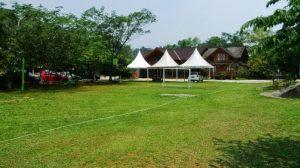 Saung Dolken Bogor