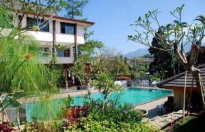 Talita Mountain Resort Bogor