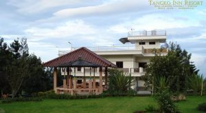 Tangko Inn Resort Bogor