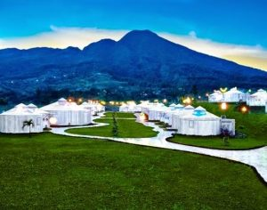 The Highland Park Resort Bogor