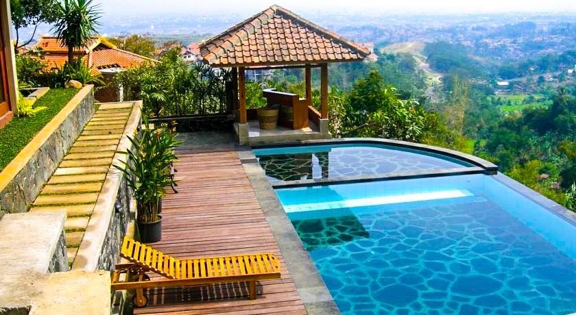Sewa Villa Murah di Puncak 2019 di Bawah 400 ribu