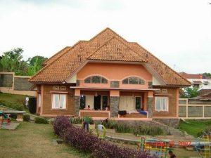 Villa Insani Puncak Bogor