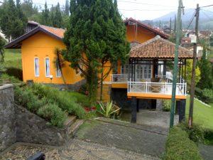 Kriteria Villa Lembang Bandung Murah Untuk Acara Familty Gathering