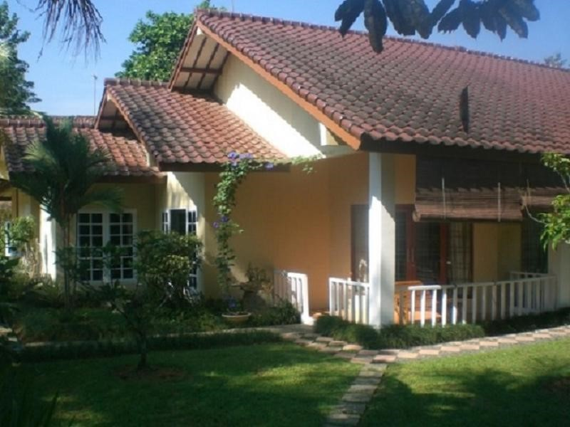 Villa de Hoek Bogor