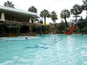 Yasmin Puncak Resort Bogor