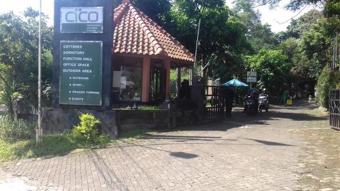 CICO Resort Bogor, Sewa Villa Murah di Puncak Bogor