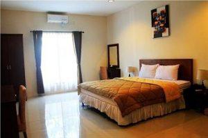 Bumi Tapos Convetion Resort Bogor