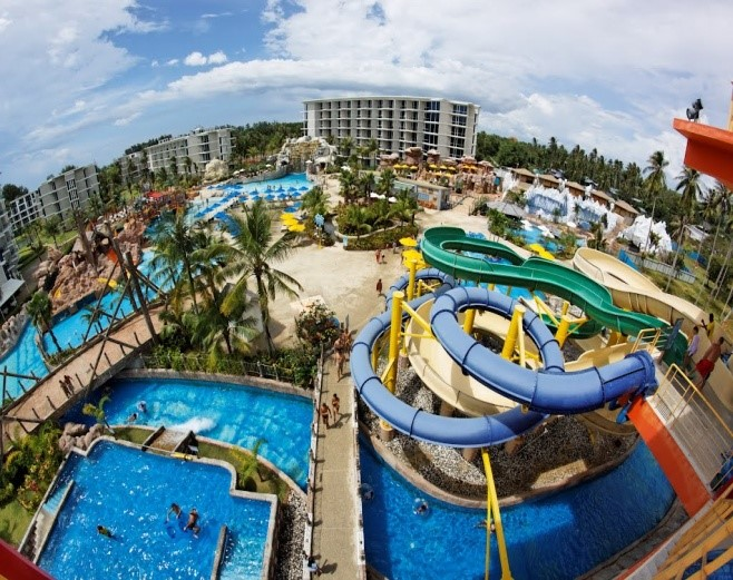 Aston Bogor Hotel and Resort - room photo 12562214