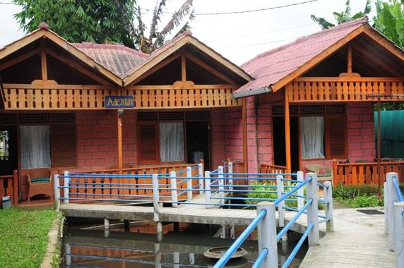 Andara Resort Cisarua Puncak Bogor