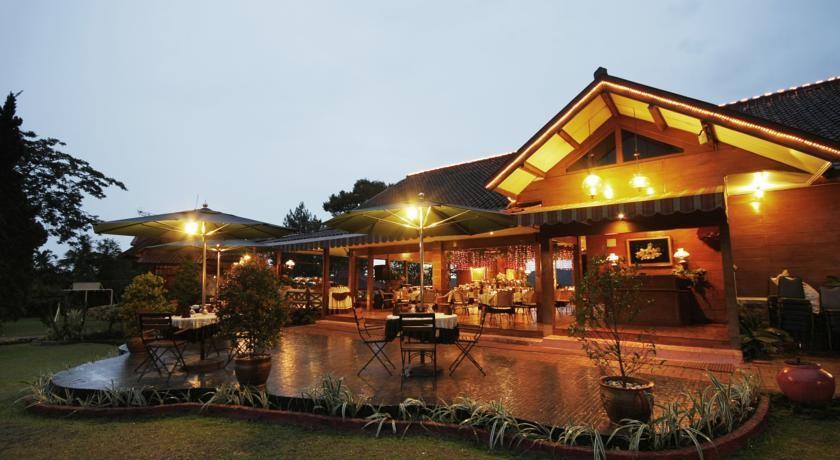 Citra Cikopo Resort Bogor