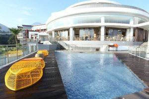 Pesona Alam Resort dan Spa Puncak Bogor