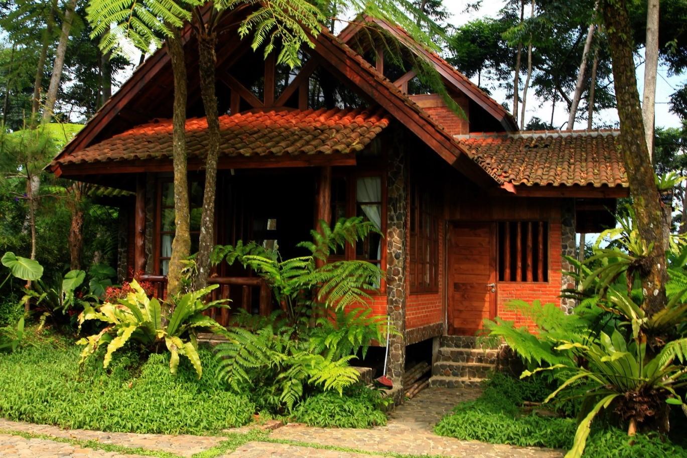 Pondok Rasamala Bogor, Sewa Villa Puncak