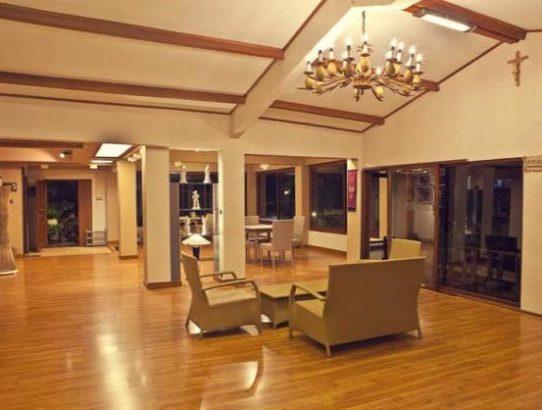 Villa Boenda Moelia Bogor