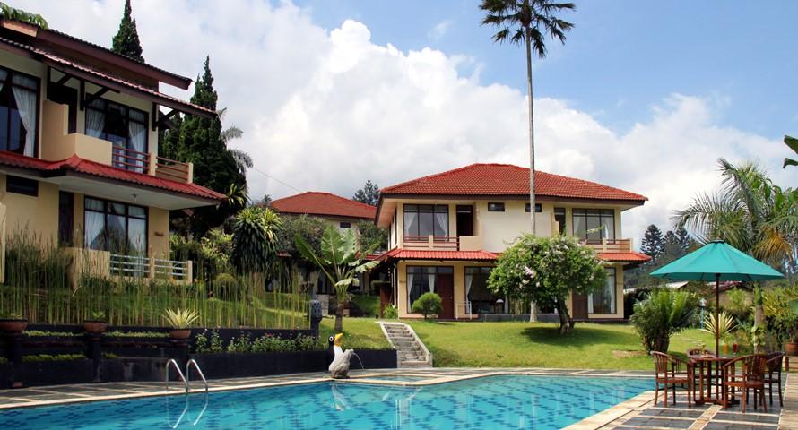 0812 9393 9797, Villa Jayakarta Inn dan Villas Cisarua Bogor