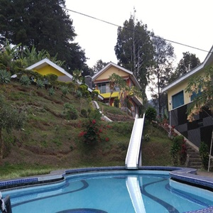 Villa Gemini Puncak