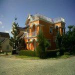 Villa Orange Puncak Bogor