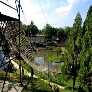 Outbound Puncak Bogor